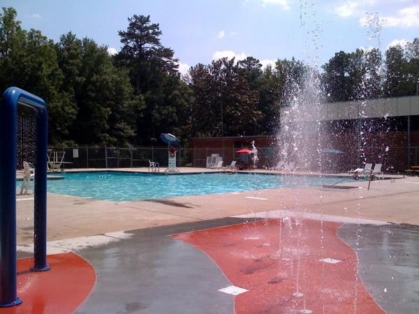 Briarwood Park And Recreation Center Home Of The Briarwood Barracudas Briarwood Park
