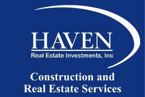 Haven REI Logo