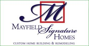 Mayfield Homes Logo