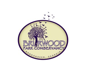 B'Park Tree Logo